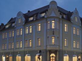 Apartment Hotel Kral, Erlangen