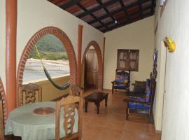 Casa Papaya, Yelapa