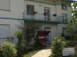 B&B Villa Ceccarini Fonte D'Oro, Montefalco