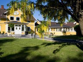 Hotell Björkhaga, Mullsjö