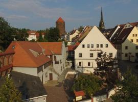 Altstadt Hotel, Freiberg
