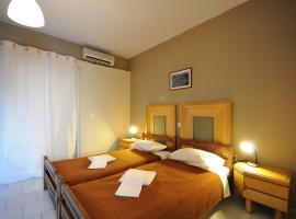 Manias Apartments, Kos Town