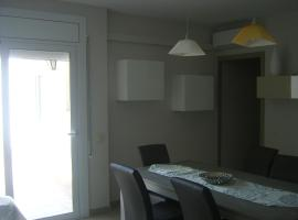 Apartamento Nieves, Calafell