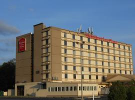 Best Host Inn Plaza, Kansas City