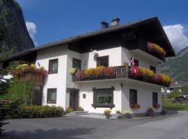 Landhaus Christoph, Heiligenblut
