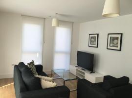 Next Apartments London