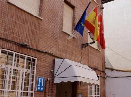 Cuatro Caños, Alcalá de Henares