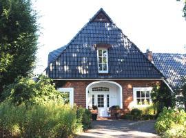 Großes Haus im Grünen bei Bremen, Ritterhude