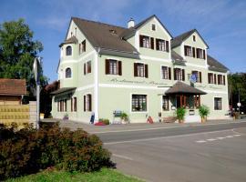 Gasthof Wagner Restaurant-Pension, Halbenrain
