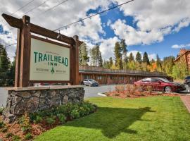 Trailhead Inn, Winter Park