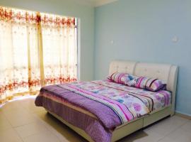 Seven Home Sweet Home, Melaka