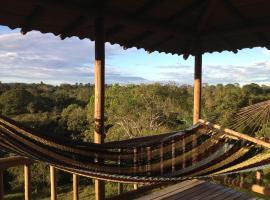 Casa Delicias Playa Montezuma, Montezuma