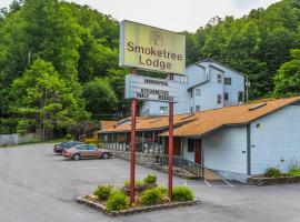 Smoketree Lodge by VRI Resort, Banner Elk