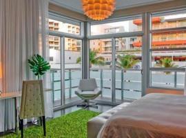 Prime Hotel Miami, Miami Beach