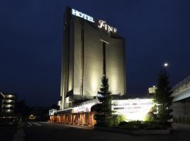 Fine Shiga Ritto (Adult Only), Ritto