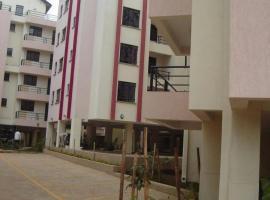 Pearl apartment - Ruaka, Nairobi