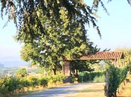 Cascina La Maddalena Bed & Wine, Rocca Grimalda