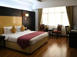 Juffair Gate Hotel, Manama