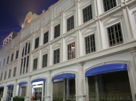 Poipet Resort & Casino, Krong Poi Pet