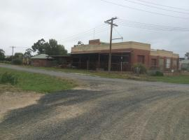 The Old Yarragon Dairy