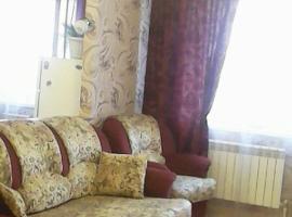 Apartments on Vitalia Zhalnina, Mekhzavod