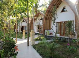 Coco Resort Penida, Nusa Penida