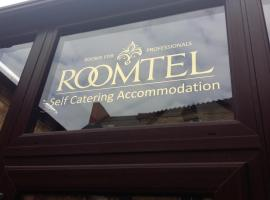 Riverside - Self Catering Serviced Accommodation for Professionals - Roomtel