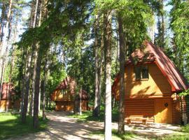Guest House Gaujaspriedes, Valmiera