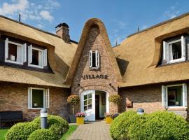 Hotel Village, Kampen