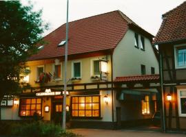 Calenberger Hof, 패튼센