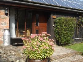 Irfon Cottage