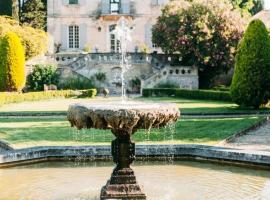 B&B Château Légier, Fontvieille