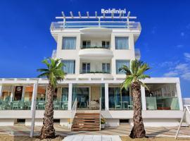 Baldinini Hotel, Rimini