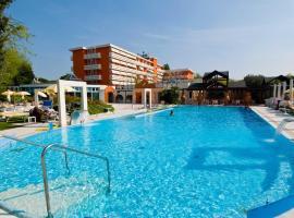 Hotel Terme Orvieto, Abano Terme