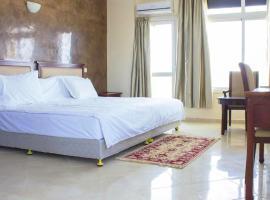 Hotel Angle Atlas & Spa, Tit n' Ziza
