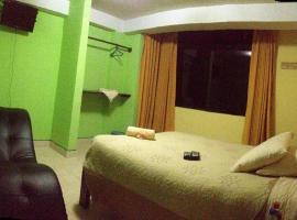 Hotel Enkantu´s, Saylla