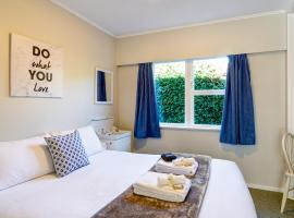 Abbey Court Motel, Motueka