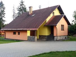 , Dolní Morava