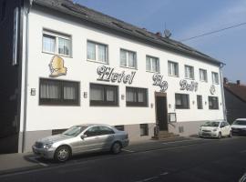Dolfi Hotel & Restaurant, Sulzbach