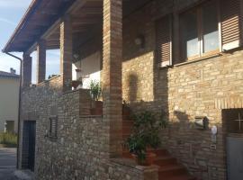 Residenza Dell'Angolo, Collestrada