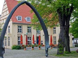 Havenhaus, Bremen-Vegesack