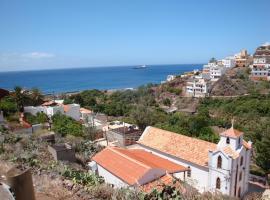 Casita Canaria, Santa Cruz de Tenerife