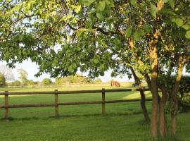 The Jockey Room Hideaway, Spurstow