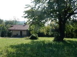 Casa in campagna da Franco, Dronero