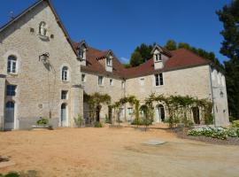 Hermitage St Roch, Arc-en-Barrois