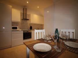 Exquisite 1 Bed apartment, Staines