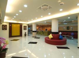Puti Commercial Hotel, Longtan