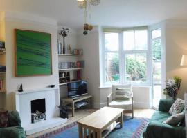 Rosemary Cottage, Shrewsbury