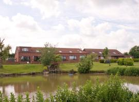 Willow Lakes, Ashby cum Fenby
