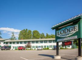 The Lodge at Poland Spring Resort, Poland Spring